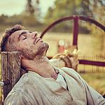 odpoczynek po bitwie
