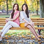 - Kasia & Lucyna
