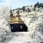 - Cerkiew w Kunkowej