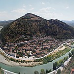 Berat w Albanii
