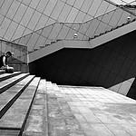 Na schodach