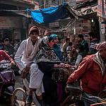 - Stare Delhi