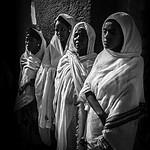 - modlitwa po�udniowa - Lalibela