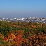 - 13.10 - 11:24 -z wie�y w Kolibkach - Ola_Olga