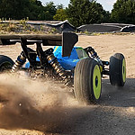 Team Associated B3.2 Buggy 1/8