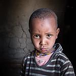 - Ch�opak z plemienia Datoga, Tanzania