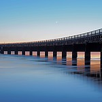 Tay Rail Bridge Dundee