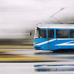 - Krakowskie tramwaje