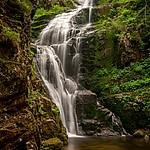 - Wodospad Kamie�czyka