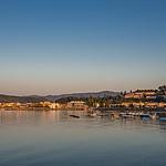 Panorama SIDARI - Korfu