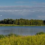 Zbiornik w Rydzynie