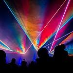 Pokaz laserowy1