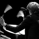 - Drummer