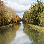 kanał Castelsarrasin