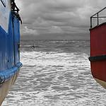 Cisza na morzu
