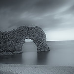 - Durdle Door