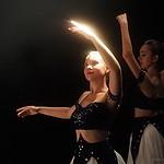 Promie� baletnicy